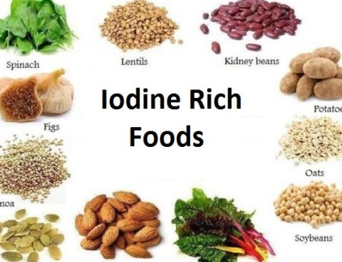 10 Signs and Symptoms of Iodine Deficiency